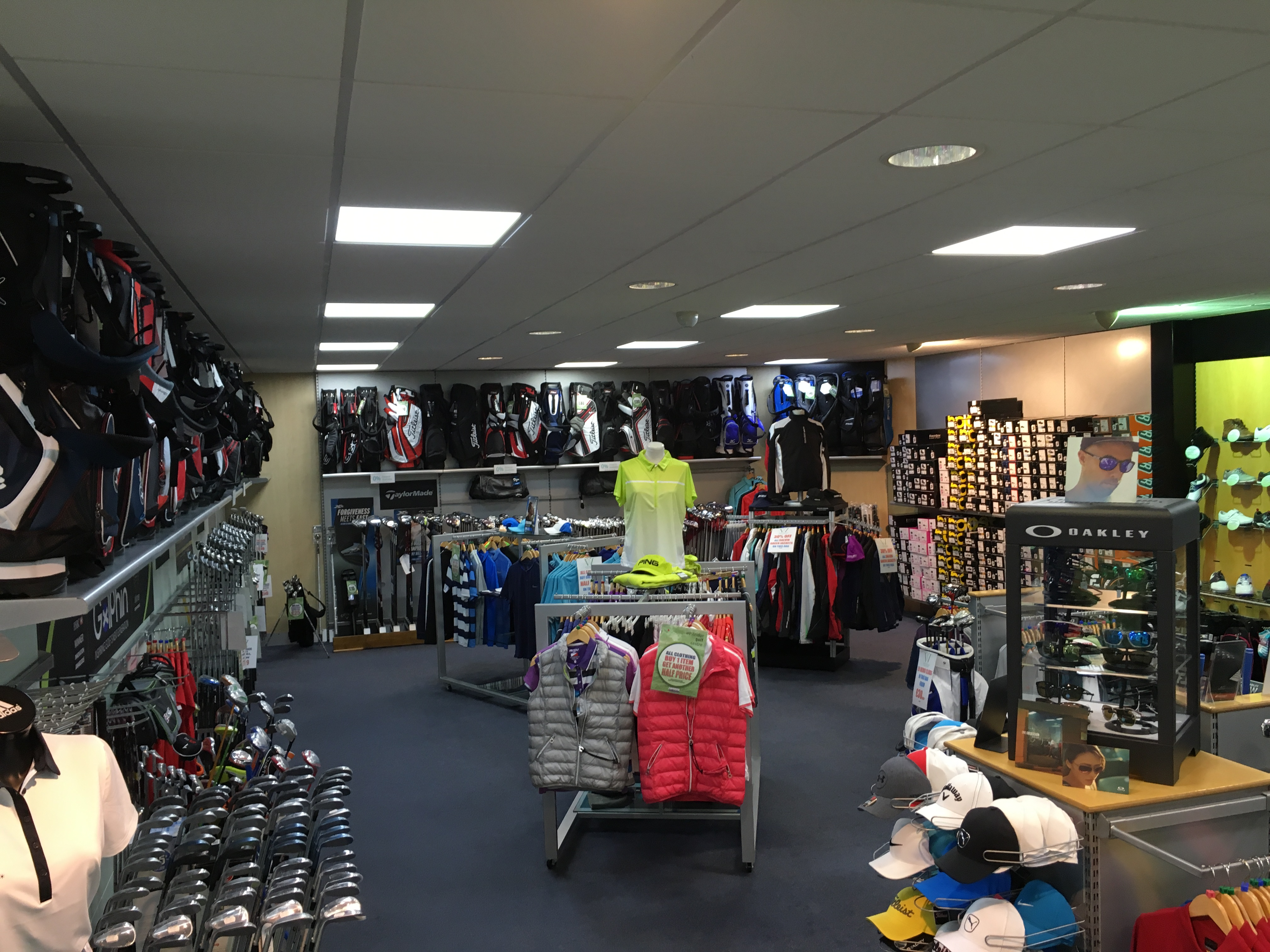 West Jordan Golf Outlet