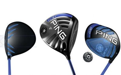 PING G20 FITTING DAY