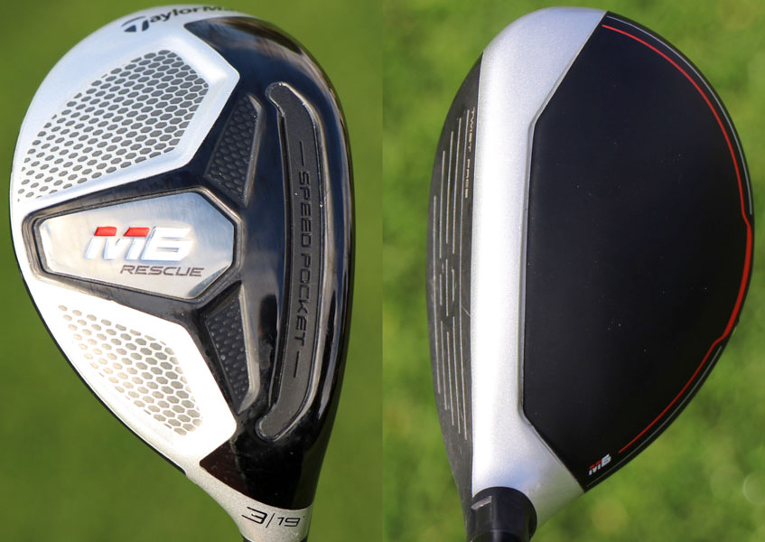 What's In My Bag For 2019 - Westridge Golf Centre
